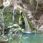 Mylopotamos Gorge