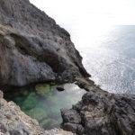 Πράσινη Λίμνη ή Λουτρά της Αφροδίτης